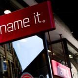 Name it forretningen på Vimmelskaftet er en del af Bestseller koncernen.