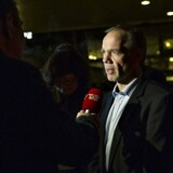 Den norske pilotforening, NPF, er bestemt ikke glade for, at de danske piloter og SAS har indgået overenskomst. Her er det formand Jens Lippestad.