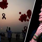I anledning af den årlige World AIDS day afslørede Prins Harry sin hemmelige frygt. Se den sammen med billeder taget verden over, hvor dagen er blevet markeret.