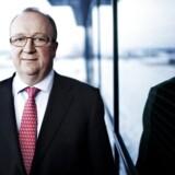 Niels Jacobsen topchef i William Demant.