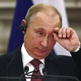 De seneste renteforhøjelser fra Rusland har ikke har haft den ønskede effekt i markedet, fordi der er mange andre forhold, der påvirker den russiske økonomi netop nu.