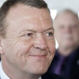 Statsminister Lars Løkke Rasmussen vil ikke umiddelbart indføre grænsekontrol.