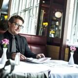 Berlingskes finansredaktør Peter Nyholm.