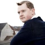 Peter Holten Mühlmann, der er stifter og ejer af Trustpilot, som han stiftede i 2007 - og som i dag beskæftiger 300 mennesker i bl.a. Danmark, England og USA.