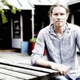 Henrik Brockmann er afdelingsleder i fritidsklubben ved Brydes Allé.