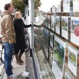 De høje boligpriser i København giver travlhed hos ejendomsmæglerne, da flere ønsker at sælge.
