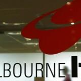 Syriske hackere angreb den australske internetudbyder MelbourneIT, der sælger og håndterer internetadresser, heriblandt twitter.com og nytimes.com, og ændrede på opsætningen. Foto: Daniel Munoz, Reuters/Scanpix