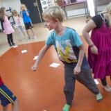 Færre pædagoger vil ramme børnenes trivsel, mener BUPL.