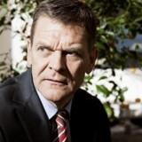 Ole Andersen, bestyrelsesformand for Danske Bank, har fortsat store udfordringer at slås med. Foto: Thomas Lekfeldt