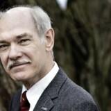 Jørgen Huno Rasmussen, formand for Tryghedsgruppen.