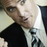 Rufus Gifford, USAs ambassadør i København. Foto: Mads Nissen
