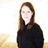 Line Lolk Thomsen fandt sine styrker i et graduate-job hos CSC. I dag er hun videre i karrieren som kundeansvarlig i samme virksomhed.