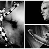 Berømte rockfotografier taget af den danske stjernefotograf Jørgen Angel sættes under hammeren på auktion.