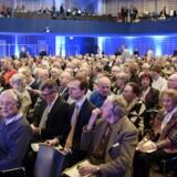 Generalforsamling Danske Bank, onsdag d. 18. marts 2015