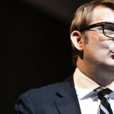 Erhvervs- og vækstminister Troels Lund Poulsen.