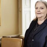 Lisbeth Knudsen bliver fra 1. december ny direktør for Mandag Morgen. Arkivfoto.