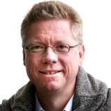 Iværksætter Per Tejs Knudsen, stifter af firmaet CBrain. ARKIVFOTO.