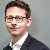 »Det har været vigtigt for mig, at de, der har svindlet de danske skatteborgere, bliver ført til ansvar, men også at pengene kommer tilbage i statskassen,« siger skatteministeren Karsten Lauritzen (V).