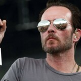 Stone Temple Pilots tidligere forsanger Scott Weiland, død.