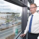Jyske Bank-direktør Anders Dam