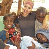 Muligheden for at arbejde i nogle af verdens fattigste lande og komme i nærkontakt med mennesker og kultur er populær.