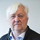 Hans Hauge, lektor