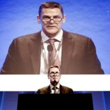 Der har på det seneste været rygter om fusion mellem Danske Bank og en svensk storbank, men Danske Banks formand, Ole Andersen, skyder rygterne ned i forbindelse med torsdagens generalforsamling i Danske Bank.
