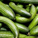 Rema 1000 vil nu sælge »grimme grøntsager« og skifte over til genbrugelige kødbakker. Arkivfoto: Bax Lindhardt/Scanpix