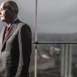 Markedsdirektør for Vesteuropa, for Carlsberg - Jørn Tolstrup Rohde