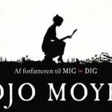 Jojo Moyes: »Hende du forlod«