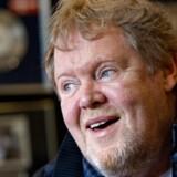Knud Grabow Christensen fik kunstnernavnet »Sebastian« af sit første pladseselskab i 1970, da han indspillede sin første single i Vanløse Bio.