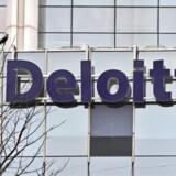 Ifølge revisions- og rådgivningsvirksomheden Deloitte frygter bankerne en voldsom stigning i nedskrivningerne.