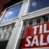 Forventninger til store prisstigninger i boligmarkedet daler hos danskerne. Særligt i Hovedstaden ser priserne ud til at finde et mere naturligt leje.