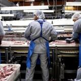 Det er første gang, at Kina åbner sit marked for disse forædlede svinekødsprodukter fra Danmark.