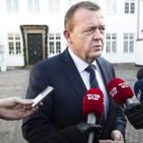 Overtrækker Lars Løkke Rasmussen sin goodwill-konto hos DF, risikerer han at stå med et problem til foråret, hvor han gerne vil lette skatten på arbejde, og hvor han drømmer om at samle erhvervsorganisationer og fagforbund i en succesrig aftale, der skal bringe flere danskere i arbejde.