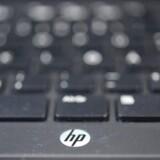 Producenten HP ligger fortsat i toppen på EMEA-markedet, hvor salget af PCer ellers er fortsat med at falde i 2013 ifølge IT-analysehuset IDC, ligesom det er det globalt.