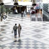 Rødovre Centrum indviede i sensommeren sidste år sin femte større udbygning siden åbningen som Danmarks første center i 1966, og det kan aflæses i regnskabet.
