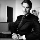 Teletopchef Henrik Poulsens regnskab for TDC får ikke bankerne til at juble. Arkivfoto: Scanpix