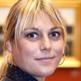 Trine Bramsen fra Socialdemokraterne