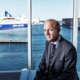 Topchef i Almindelig Brand, Søren Boe Mortensen.
