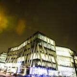 Saxo Bank i Hellerup