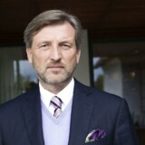 Rene Sindlev er en af de to, som stod for Pandoras succesfulde amerikanske selskab. Han blev milliardær på Pandora.
