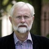 Journalisten Jens Nauntofte er død, 78 år. Foto: Scanpix