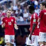 DR og TV2 har rettighederne til at vise VM-fodbold i år, men sådan bliver ikke nødvendigvis fremover.