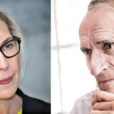 Debatten om den fremtidige mediemodel er for alvor taget til. Foto: Jens Nørgaard Larsen og Linda Kastrup