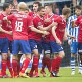 FC Vestsjælland har begæret konkurs.
