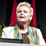LO nye formand Lizette Risgaard