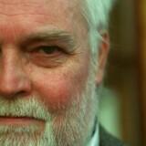Preben Major Sørensens »Forløbelser« er skrækindjagende litteratur i verdensklasse.