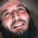 ARKIVFOTO. Said Mansour er blevet varetægtsfængslet for tilskyndelse til terror.