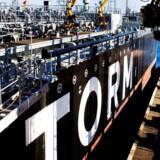 Tankrederiet Torm flytter formentlig til udlandet. Selskabet, der i dag er hjemmehørende i Hellerup, mener, at der er større fordele ved at være baseret i England.